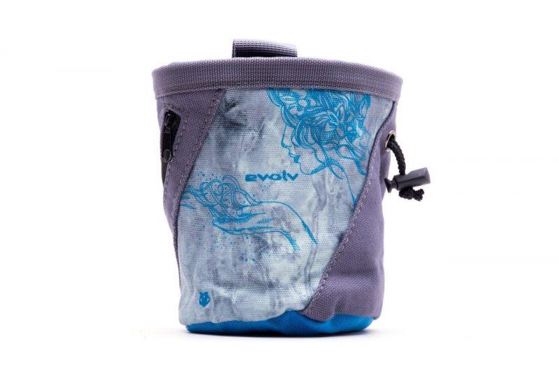 Evolv Breathe Canvas Chalk Bag